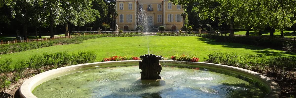 parcs publics espaces verts jardins marseille