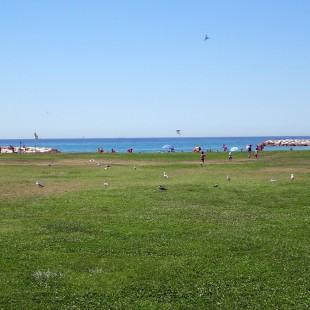 plage prado