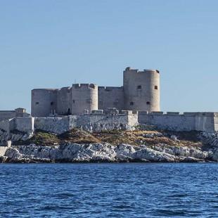 château if frioul