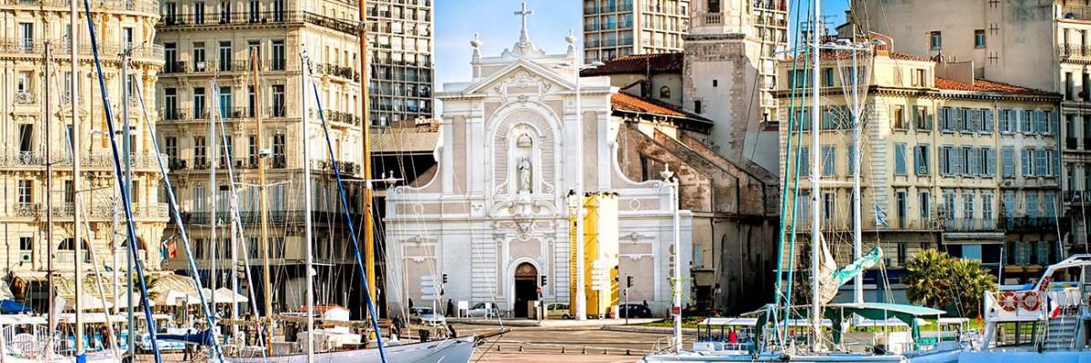 église augustins saint ferreol vieux port