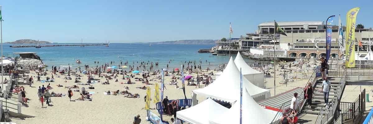 plages catalans