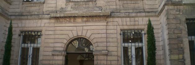 musée marseille