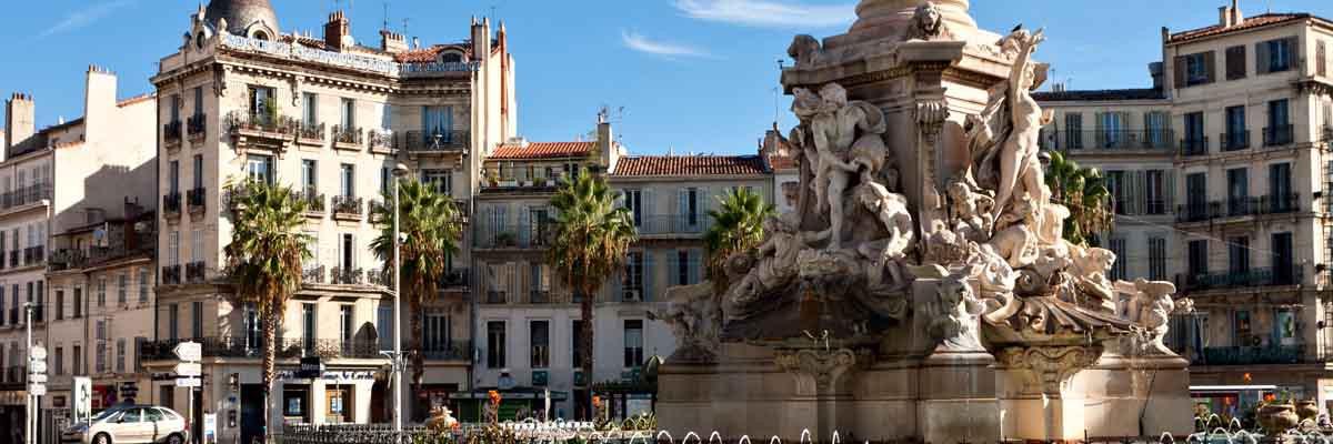 castellane place marseille