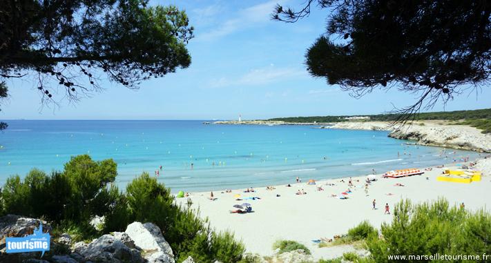 idées vacances en france belles plages