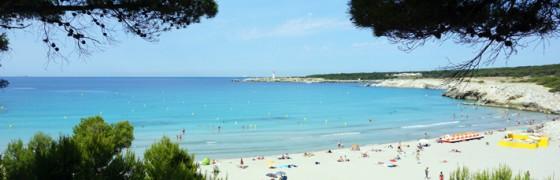 plage sainte croix martigues