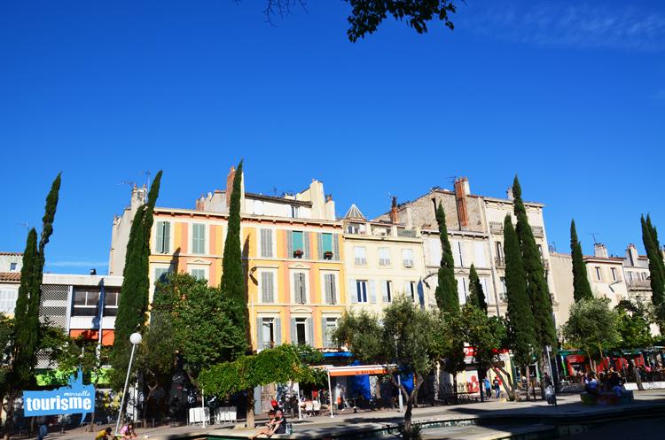 Notre Dame du mont à Marseille