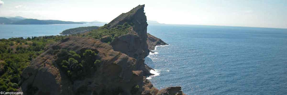 randonnée la ciotat provence