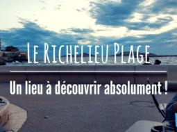Le Richelieu Plage