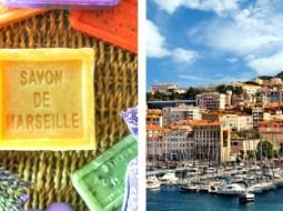 Savon de Marseille Savonnerie Marseille