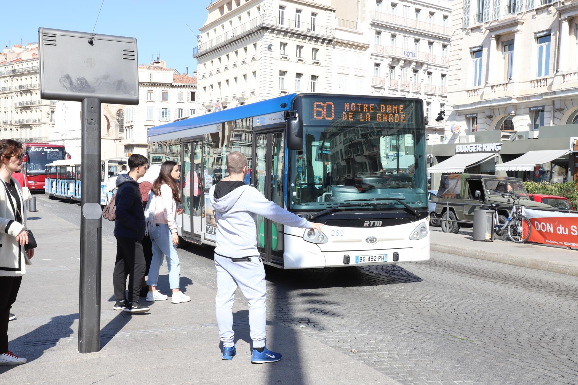 Location De Minibus Marseille