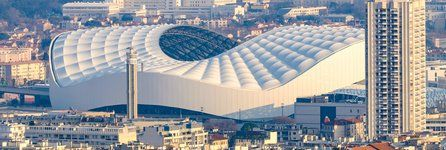 El Estadio Vélodrome