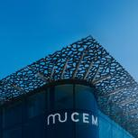 The MuCEM