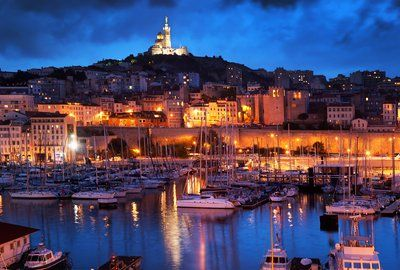 Marseille in Pictures