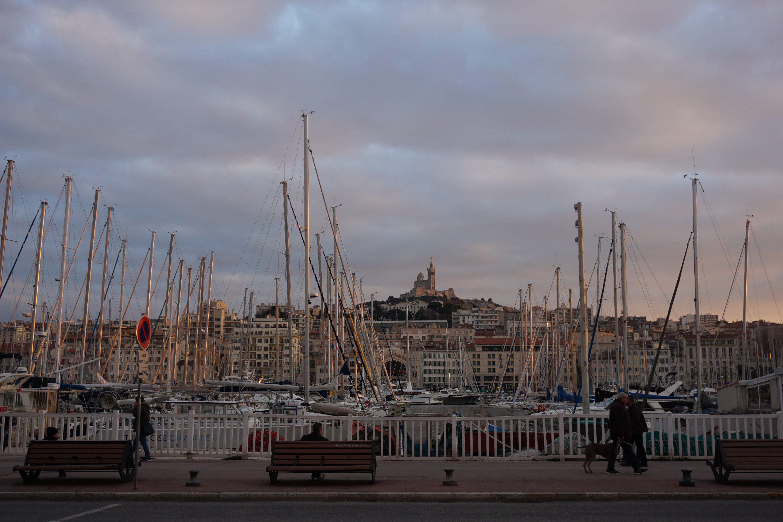 vieux port de marseille   visiter le c u0153ur palpitant de la ville