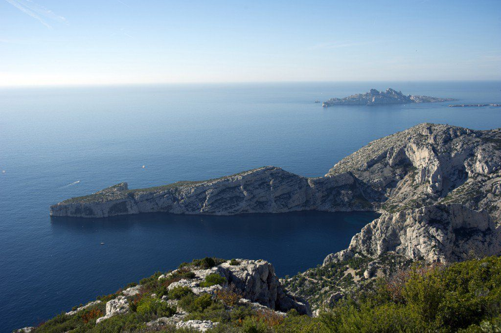 Morgiou Calanques