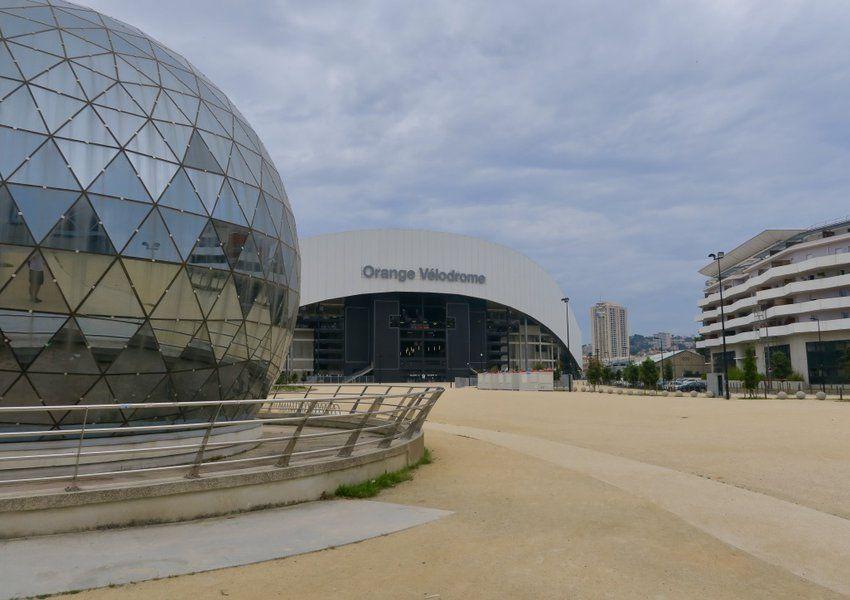 Stade Vélodrome Et Histoire Du Club Mythique Olympique De