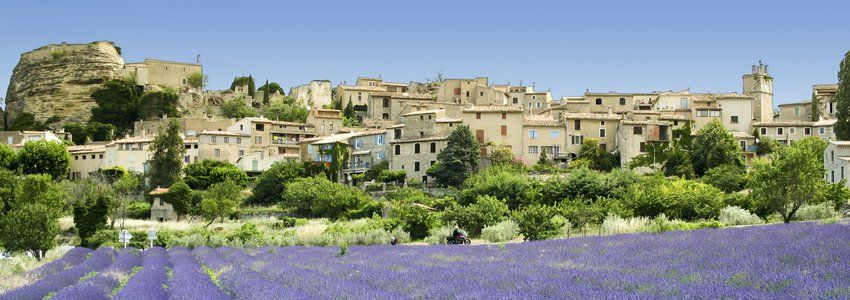 The most beautiful villages in Provence - Zoom On | MarseilleTourisme fr