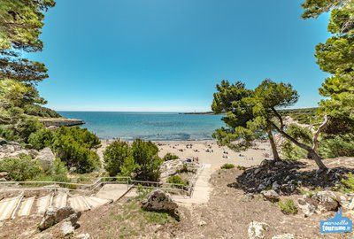 Marseille Beaches Some Of The Best Beaches In France