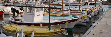 Towns And Villages Of Provence France Marseilletourisme Fr